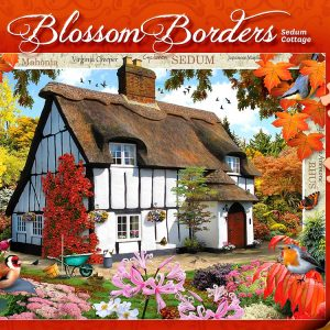 Cottage 500 XL Piece Puzzle - Holdson