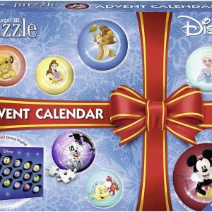 Disney Advent Calendar - Ravensburger