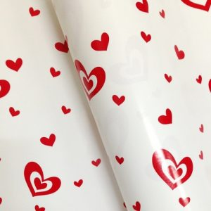 Valentines Gift Wrapping You Choose