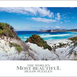 Ken Duncan - Lucky Bay, WA 748 Piece Jigsaw Puzzle - World's Most Beautiful