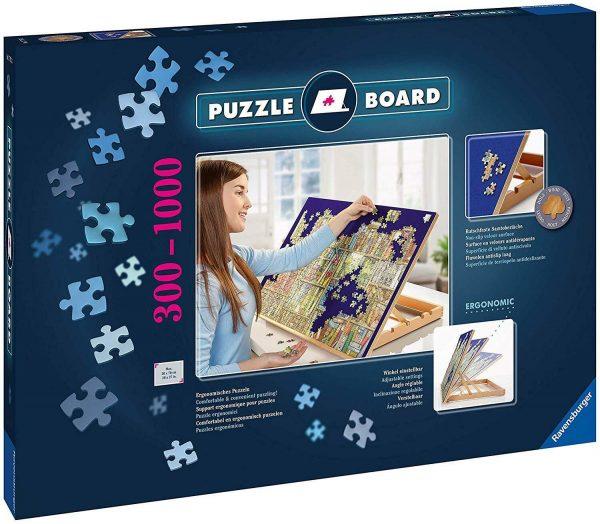 Non Slip Velour Surface Puzzle Board - Ravensburger