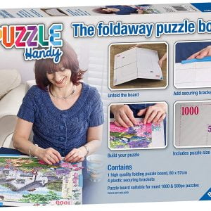 Puzzle Handy Storage - Ravensburger