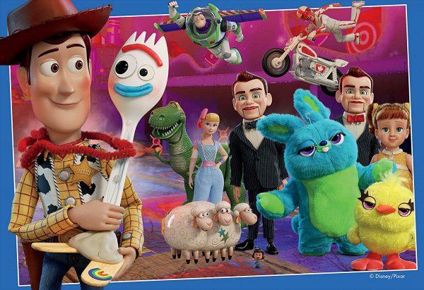Disney Pixar Toy Story 4 - 35 Piece Jigsaw Puzzle - Ravensburger
