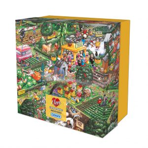 Gift Puzzle