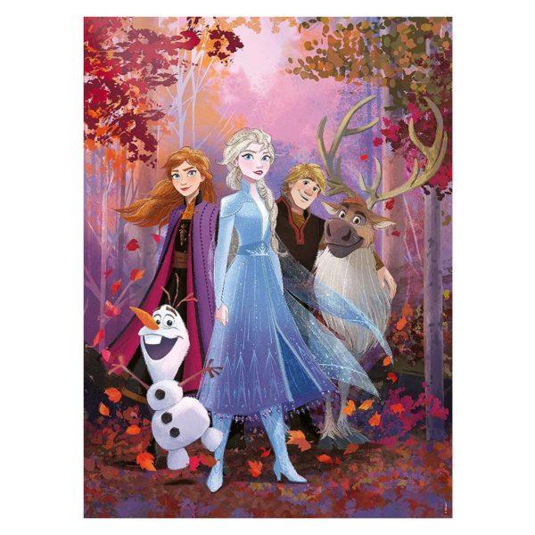 Disney Frozen 2 - A Fantastic Adventure 150 Piece Puzzle - Ravensburger