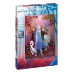 Disney Frozen 2 - A Fantastic Adventure 150 Piece Jigsaw Puzzle - Ravensburger