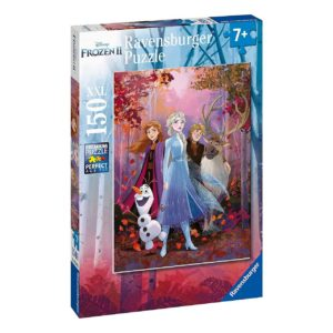 Disney Frozen 2 - A Fantastic Adventure 150 Piece Jigsaw Puzzle - Ravensburger