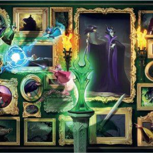 Villainous Maleficent 1000 Piece Puzzle- Ravensurger