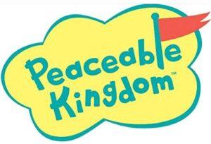 Floor Puzzle - Shimmery Magical Mermaid - Peaceable Kingdom