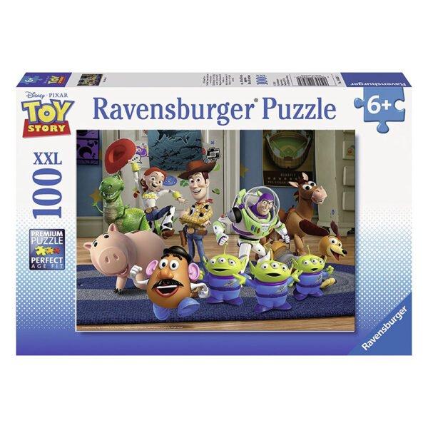Disney Toy Story 3 100 Piece Jigsaw Puzzle - Ravensburger