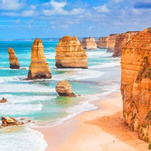 The 12 Apostles 1000 Piece Jigsaw Puzzle - Funbox