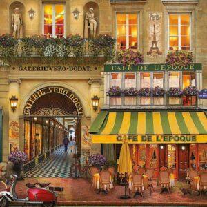 Galerie Paris 2000 Piece Jigsaw Puzzle - Educa