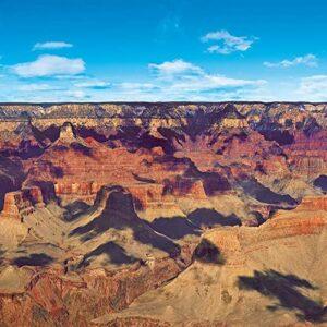 Grand Canyon Arizona Panoramic 1000 Piece Puzzle - Masterpieces