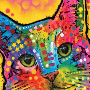 Dean Russo - So Puuurty 1000 Piece Puzzle - Masterpieces