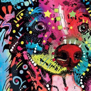 Dean Russo - Who's a Good Boy 1000 Piece Puzzle - Masterpieces