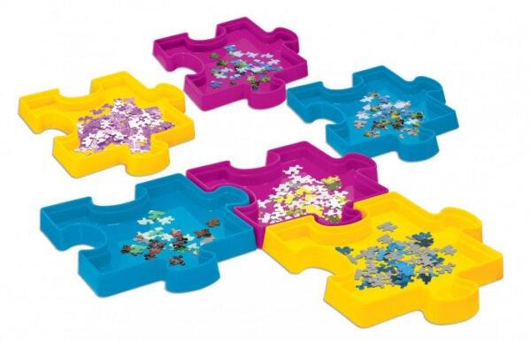 Puzzle Sort & Save - Masterpieces