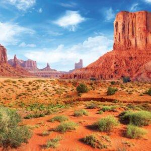Monument Valley 1000 Piece Puzzle - Eurographics
