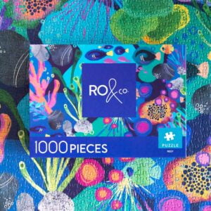 Reef 1000 Piece Puzzle - Ro & Co