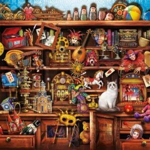 ppe 1000 Piece Puzzle - Clementoni