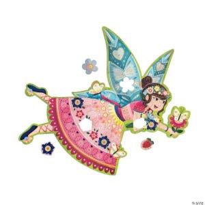 Fairy Floor Puzzle - Peaceable Kingdom