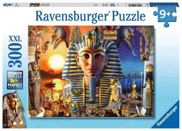 Pharohs Legacy 300 Piece Puzzle - Ravensburger