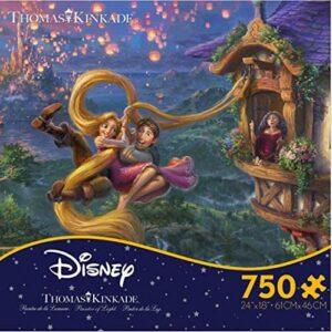 Disney Tangled 750 Piece Puzzle - Ceaco