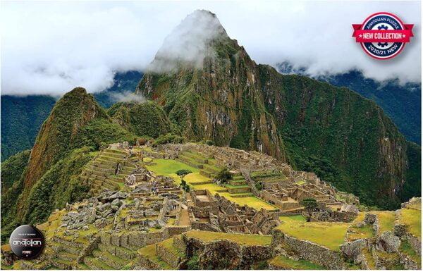 Machu Picchu 2000 Piece Puzzle - Anatolian