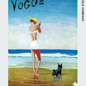 Vogue A Place in the Sun 500 Piece Puzzle